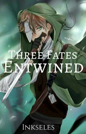 Three Fates Entwined | Dream Team by InkytheGhost