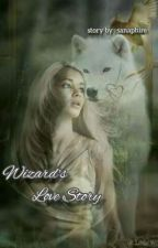 Wizard's Love Story [ONGOING] oleh sanaphire