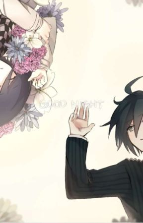 Shuichi and Kokichi  by StyleFangirl34