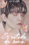 EN ESTADO DE COMA  cover