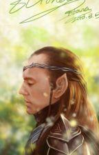 The standard bearer (Elrond x oc) by dopanime
