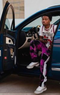 Understand Me (Roddy Ricch Fanfiction) cover