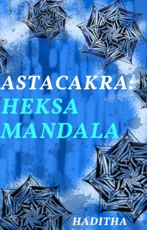 ASTACAKRA #6 HEKSA MANDALA by Haditha_M