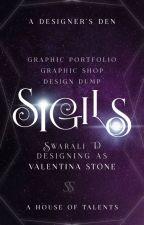 Sigils: A House Of Talents by Novel_Worm