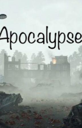 Apocalypse by HarryPotterFan15