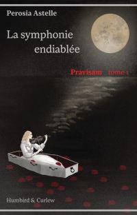 La Symphonie Endiablée cover