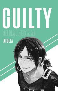 guilty (ymir x reader) cover