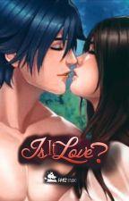 Is It Love? - Sebastian Jones VLM1 by GarotaSecretaBR