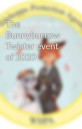 The Bunnyburrow Twister event of 2020 by WHPA_01