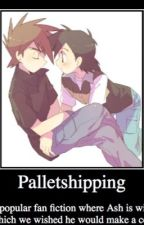 30 Day Otp// Palletshipping  by ggaart1273