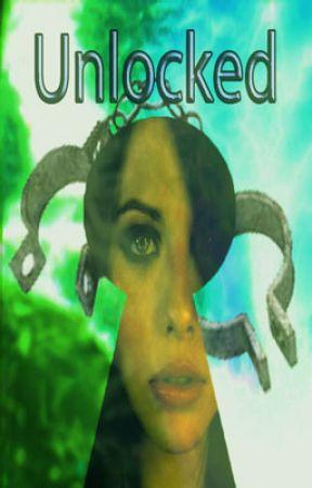 Unlocked (Book 4) (girlxgirl) by AndrewHeard8