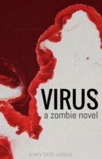 Virus - A Zombie Novel cover