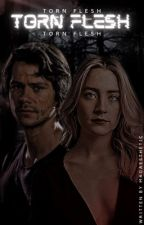 TORN FLESH ━ MITCH RAPP ² by magaesthetic
