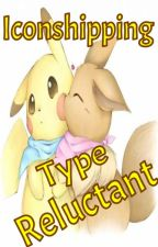Iconshippng: Type Reluctant by SinningFlame