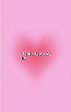 Fantasia {Jookyun} by Moonlightmonbebe