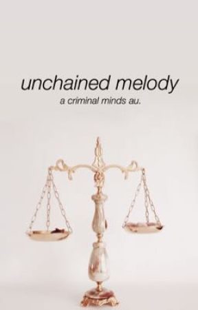 unchained melody // hotchner/spencer reid/ au by crownedrevival
