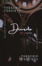 Diurna Times by ScriptSociety