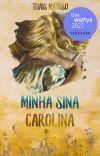 Minha Sina Carolina cover