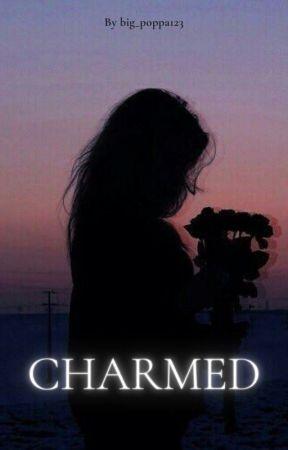 Still Don't Know My Name    Harry Potter by big_poppa123