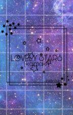 Lovely Stars - Kaimaki by ewitsjillian