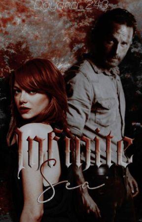 Infinite Sea    Rick Grimes  by Dayana_243
