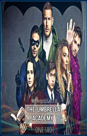 The Umbrella Academy -  One Shot by PukiLuli
