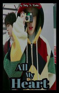All My Heart   Jikook  cover