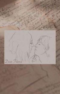 Dear Friend • McLennon cover