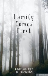 Family Comes First cover