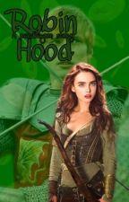 Robin Hood (A Pendragon Story) by pfall30