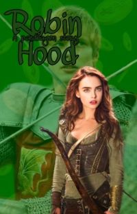 Robin Hood (A Pendragon Story) cover
