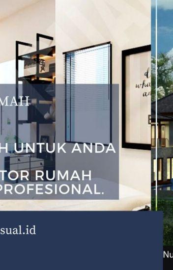 Kontraktor Bangun Rumah Mewah Terbaik Di Cilandak Barat Jakarta Selatan Siti Karmila Wattpad