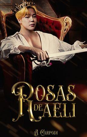Rosas de Aeli by _4nastasya