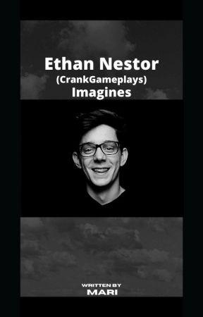 Ethan Nestor --› Imagines by --mxri