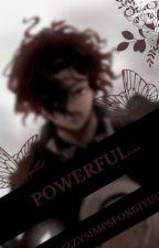 Powerful... ( muzan X reader ) by LizzysimpsforGiyuu