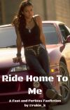 Ride Home To Me cover
