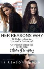 HER REASONS WHY ✨(Montgomery De La Cruz)✨ by RileyVanAndel
