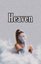 Heaven |A.G| by arispositions