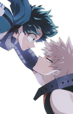 BNHA Doujinshi [Indonesia] by DurenBakar_