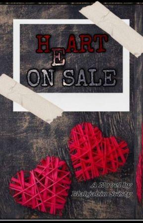 Heart On Sale by leejongsuksgirl