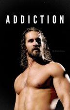 Addiction   Seth Rollins by KxAmbrose
