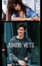 Junior vets I Shawmila by Jasmine_Rose_