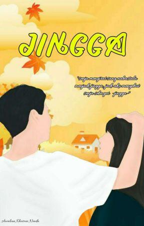 Jingga by Awaliiann_