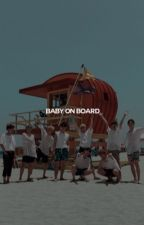 baby on board | nct by iin4na
