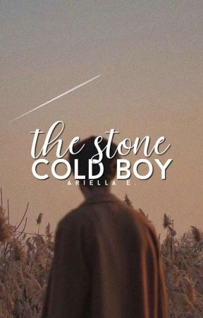 The Stone-Cold Boy | ✐ by dazzlingmeteors