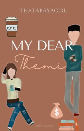 My Dear Themi by thatabayagirl