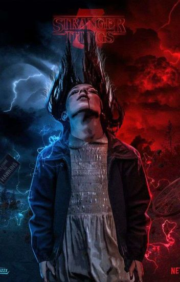 The Number 5 - Stranger Things