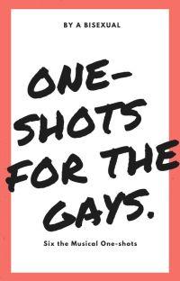 Six One-shots cover