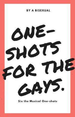 Six One-shots by GertsEllis