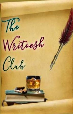 The Club's Official Book by TheWritooshClub